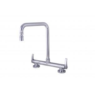 Misturador de Mesa para Cozinha 1256 C55 Fácil CR - Perflex