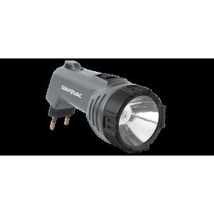Mini Lanterna Superled Recarregável - Rayovac