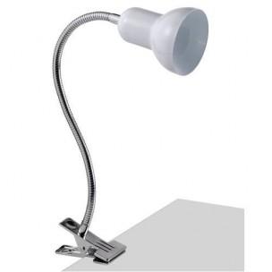 Luminária de Mesa com Garra Jazz - Startec