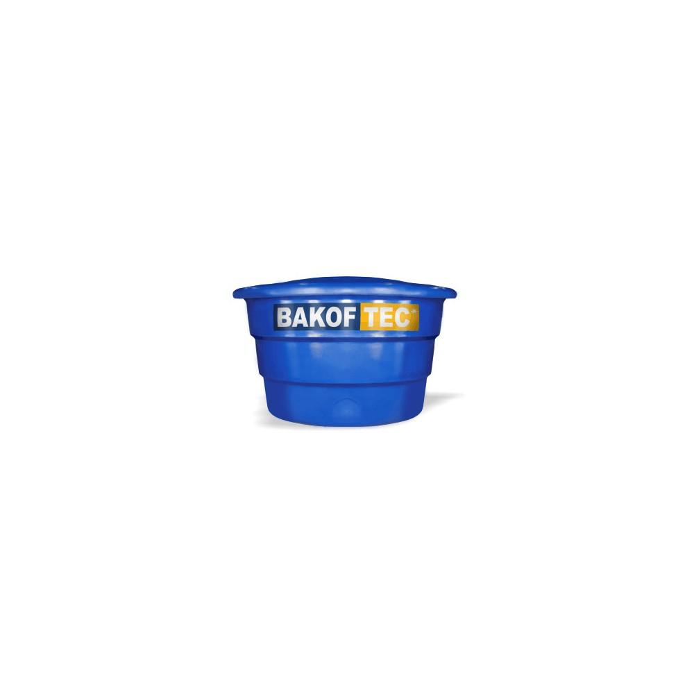 Caixa d 39 gua polietileno 500 litros bakof for Estanque agua 500 litros