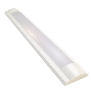 Luminaria LED Clarus Effect 60cm 18W 6000K - Golden