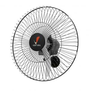 Ventilador Oscilante Parede Ventura 60cm - Venti Delta