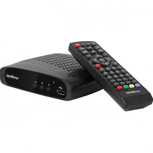Conversor Digital de TV com Gravador CD636 - Keo