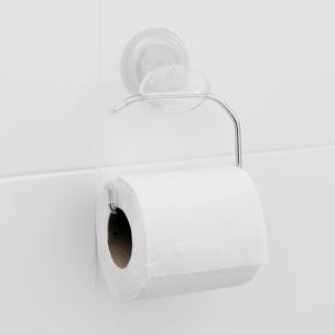 Cabide com Ventosa para Banheiro - Astra