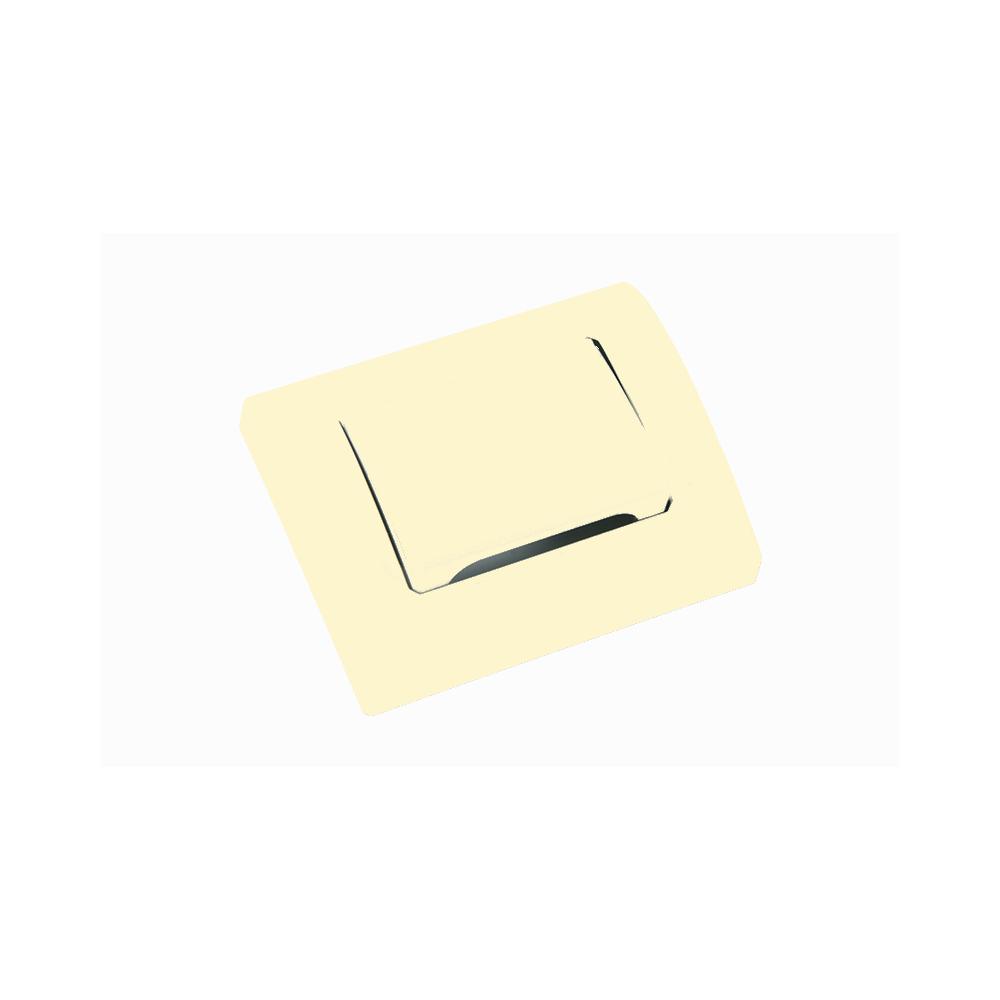 Acabamento para Válvula de Descarga - Astra