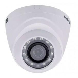 Câmera Dome Analógica AHD VMD 10 Mtrs 3.6mm - Intelbras