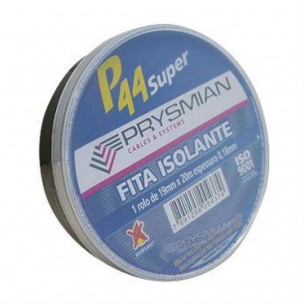 Fita Isolante 20M P44 - Prysmian