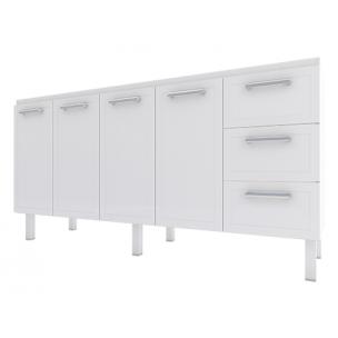 Gabinete de Cozinha Apolo 150 cm - Cozimax