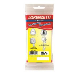 Resistência para Tradição 127V 5500W - Lorenzetti