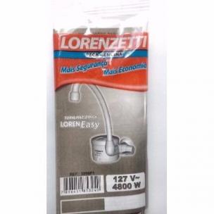 Resistência para Torneira Elétrica 4T Easy 127V - Lorenzetti