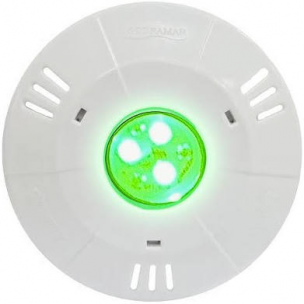 Refletor Hiper LED 9W para Tubo 25mm - Sodramar