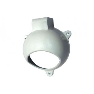 Protetor para Câmera DOME c/ Porta Conector - Bulher
