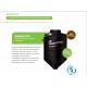 Biodigestor Ecolimp 600 Litros - Acqualimp