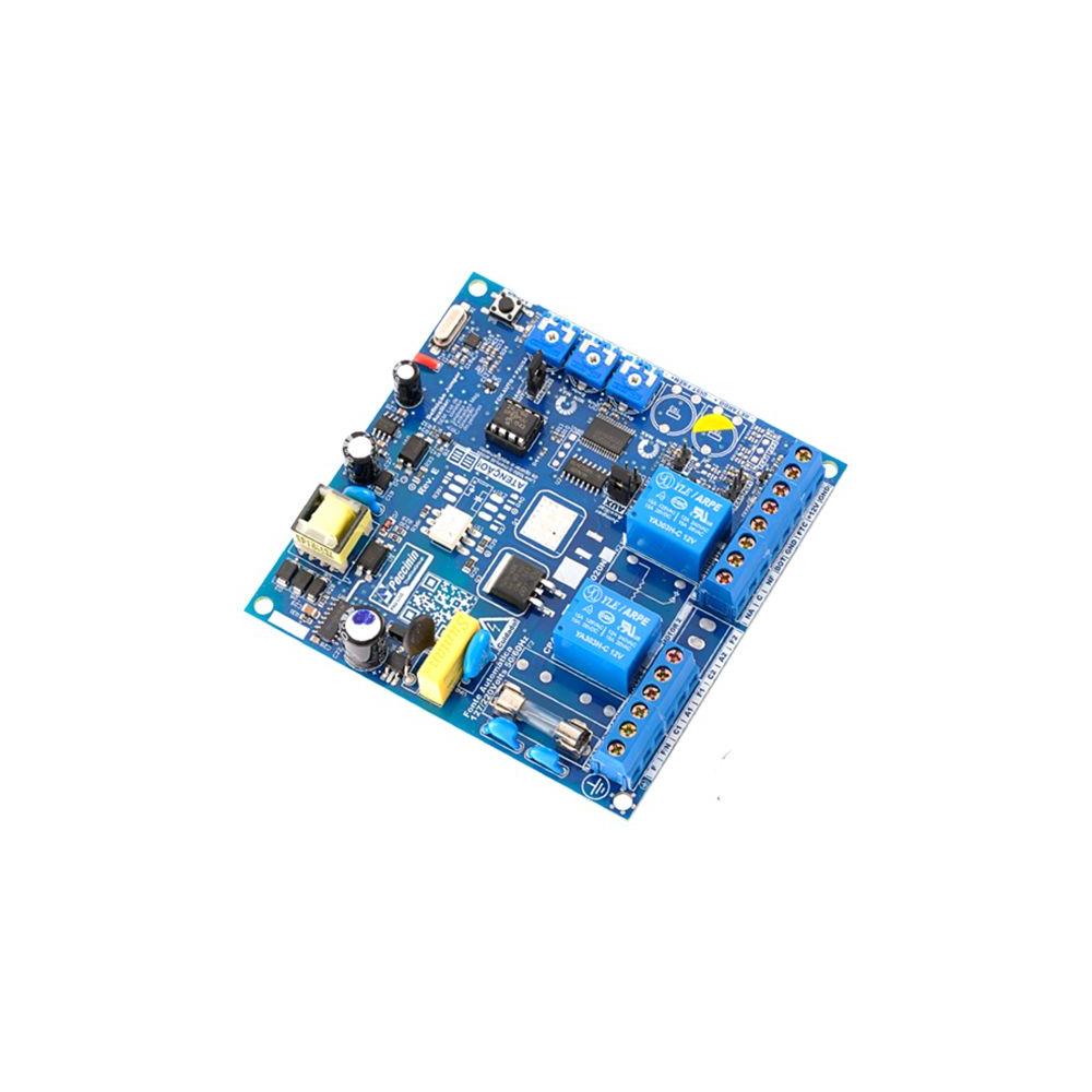Central Eletrônica CP 4010N (V.A) - Peccinin