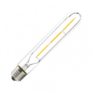 Lampada Led Filamento 4w 2200K E27 Bivolt Save Energy