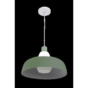 Pendente RPX Vittra M1 Verde - Startec