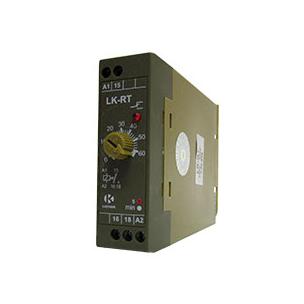 Rele Temporizador 0 a 60 Segundos 220V - Lukma