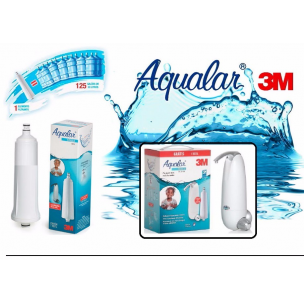Refil Cartucho Aqualar Stilla - 3M