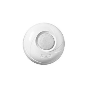 Sensor de Presença de Teto 360° Embutir e Sobrepor - Exatron