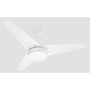 Ventilador Ideal LED 3 Pás - Venti Delta