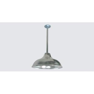 Arandela de Alumínio para Teto até 200W - Levilux