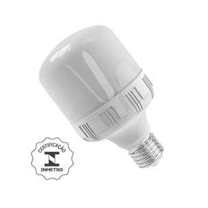 Lâmpada LED High Power 50W 6500K - Luminatti