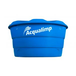 Caixa D'Àgua Básica 1000 Litros - Acqualimp