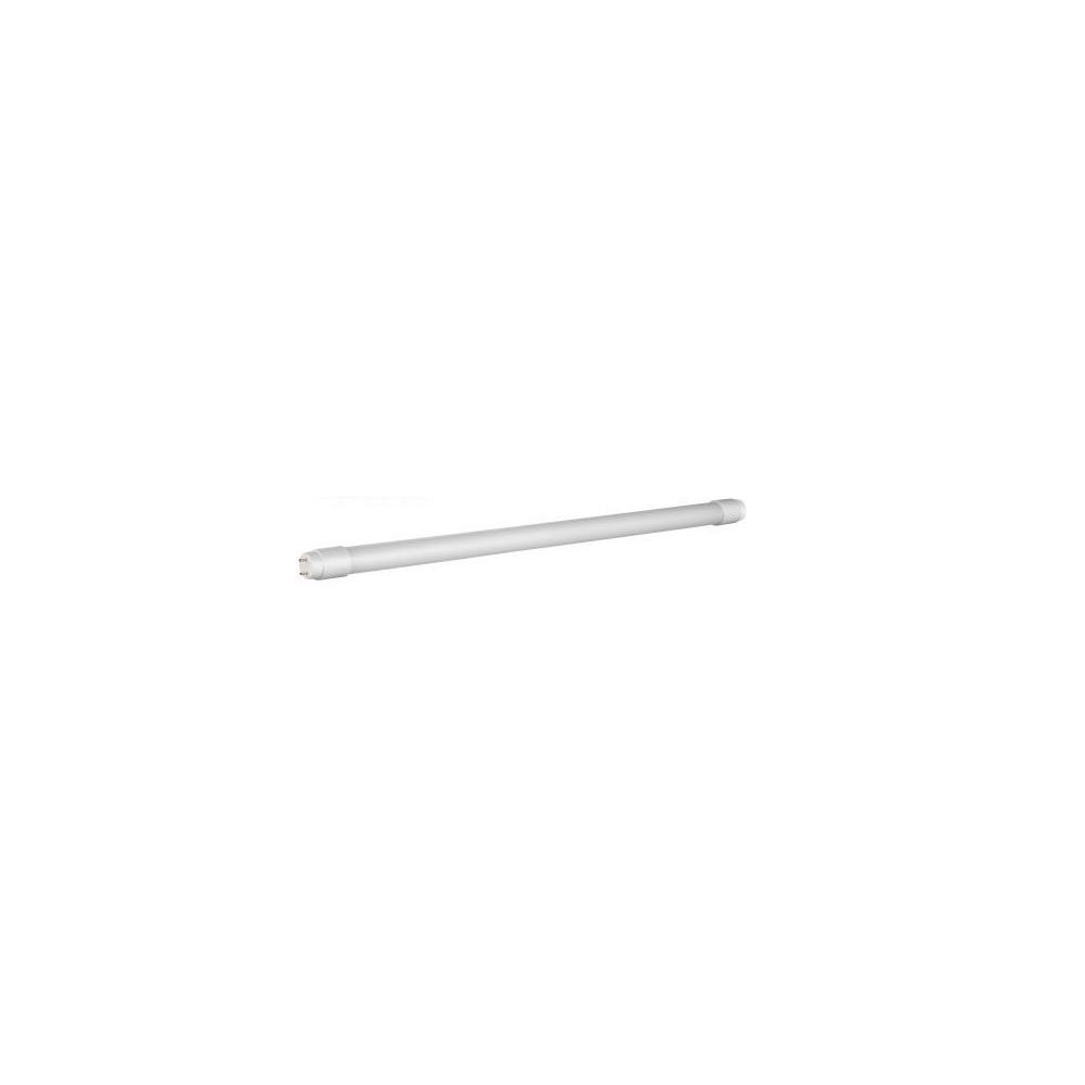 Lâmpada Tubolar LED 60cm 20w Branco Frio - Embuled