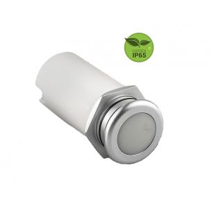 Balizador de Solo LED 1W 3000K - Luminatti