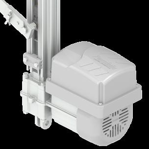 Kit para Portão Basculante 220V 1.25M - PECCININ