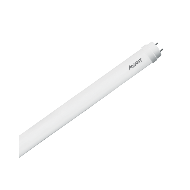 Lâmpada LED Tubolar T8 10W 6500K - Avant