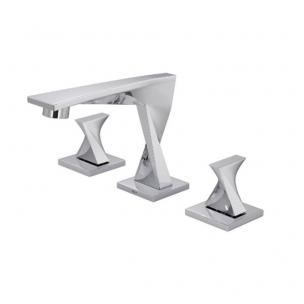 Misturador Twist de Mesa para Lavatório - Deca