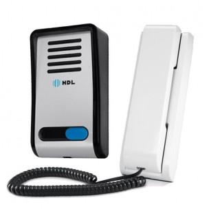 Porteiro Eletrônico F8 S - HDL