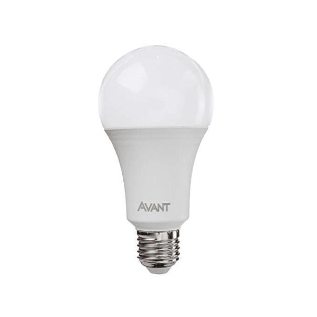 Lâmpada LED A60 15W 3000K Bivolt - Avant