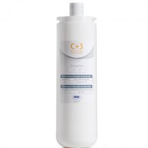 Refil para Purificador de Água C+3 - IBBL
