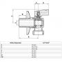 Torneira de Esfera para Máquina de Lavar 3/4x1/2 - WOG