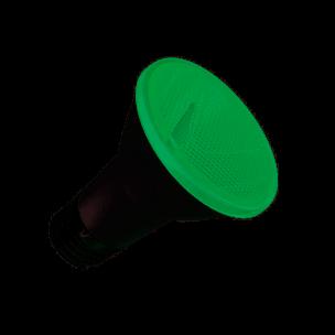 Lâmpada LED Par20 6W E27...