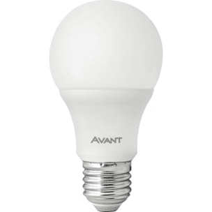 Lâmpada LED A60 9W Bivolt...