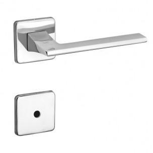 Fechadura para Banheiro Stilo 40mm ZC - Arouca