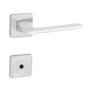 Fechadura para Banheiro Stilo 40mm ZCE - Arouca