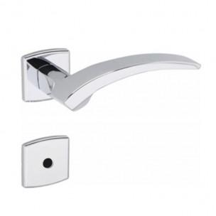 Fechadura para Banheiro Columbia 55mm CC - Arouca