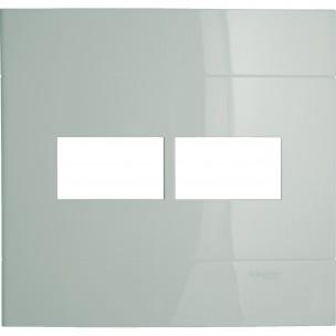 Placa Decor 4x4 para 2...