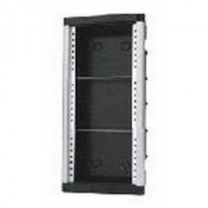 Gabinete Modular p/ Porteiro Eletrônico de Embutir 3 Módulos GE3 - HDL