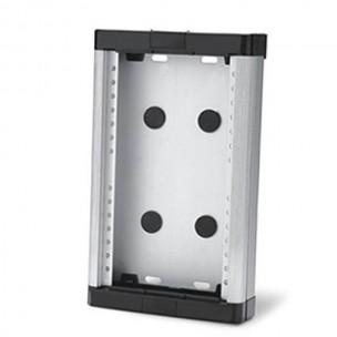 Gabinete Modular p/ Porteiro Eletrônico Coletivo de Sobrepor 2 Módulos GS2 HDL