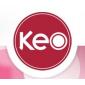 Manufacturer - KEO